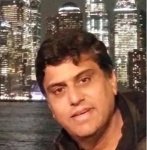 Gautam Naik