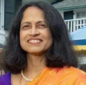 Madhavi Kanetkar